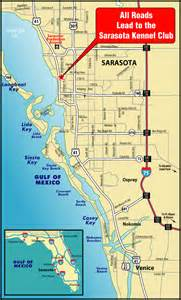 map sarasota florida usa map of sarasota world map 07