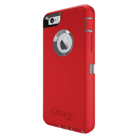 otterbox defender rugged otterbox defender series rugged drop protection for iphone 6 6s 4 7 quot ts ebay