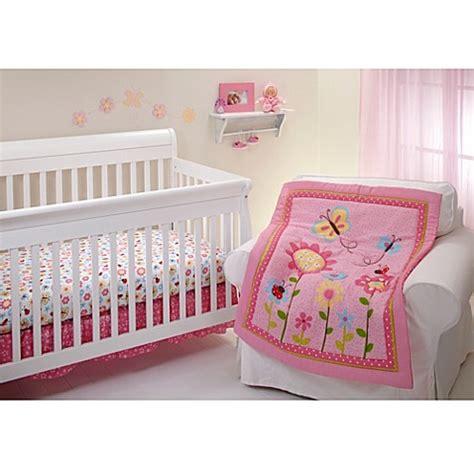 Ladybug Crib Bedding Nojo 174 Miss Ladybug Crib Bedding Collection Buybuy Baby