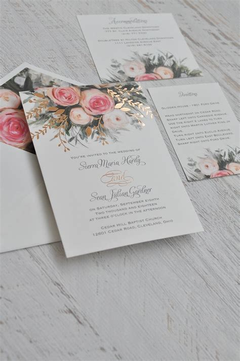 invitation design pinterest wedding invitation cards on pinterest elegant best 25