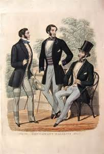 Go back gt gallery for gt 1850s mens fashion