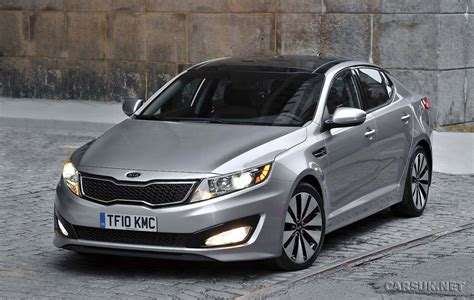 M Kia Kia Optima 2011 Photo Gallery