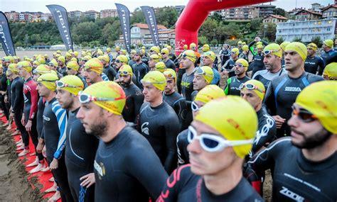 el circuito santander triathlon series llevar 225 la meta a