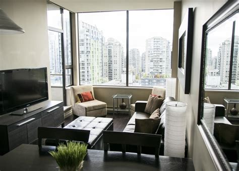 Vancouver Appartments by Howe Apartment With Views Vancouver Canada