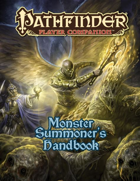 pathfinder player companion potions poisons books paizo pathfinder player companion summoner