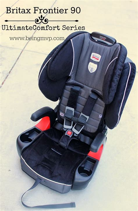 britax frontier 90 recline 301 moved permanently