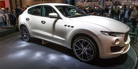 maserati car interior 2017 2017 maserati levante unveiled australian launch locked