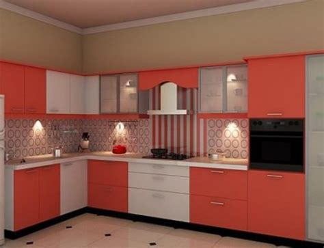 Difference between semi modular kitchen and fully modular
