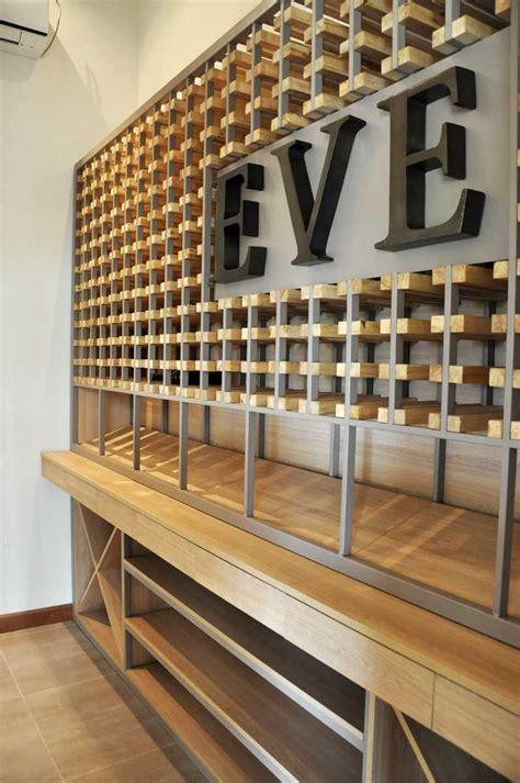guarda de vinos dg mobiliario unico