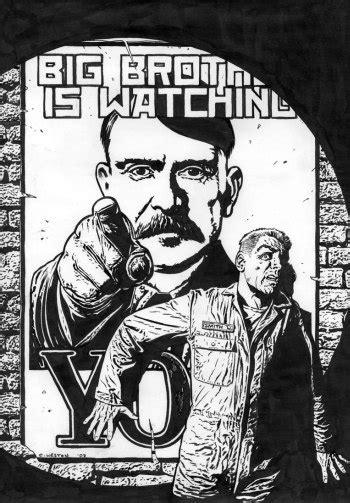 U.K. Free For All Surveillance: Big Brother's Associates