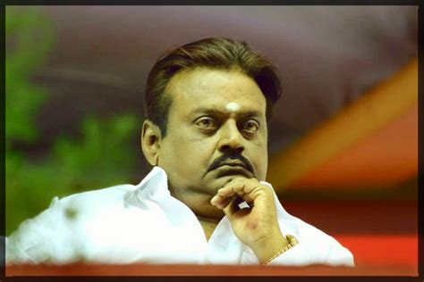 Vijayakanth is neither king nor kingmaker | The News Minute