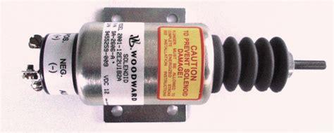 wiring diagram stop solenoid for yanmar generator 1503es