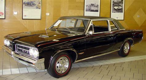 how cars engines work 1964 pontiac gto user handbook 1964 pontiac gto pictures cargurus
