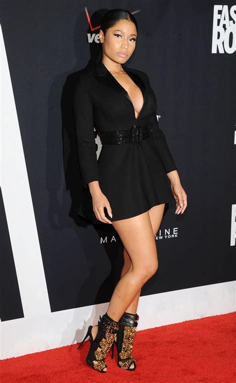Fashion Rocks by Nicki Minaj At Fashion Rocks 2014 In New York Hawtcelebs
