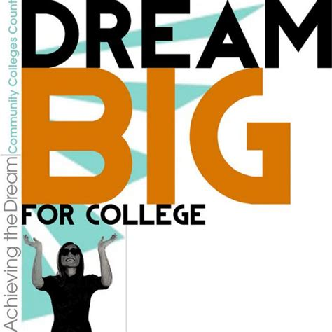 achieving the dream grand rapids community college dream big for college achieving the dream