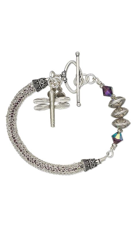 south hill design bracelet jewelry design bracelet with hill tribes fine silver