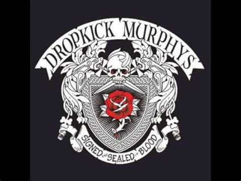dropkick murphys the boys are back acoustic youtube