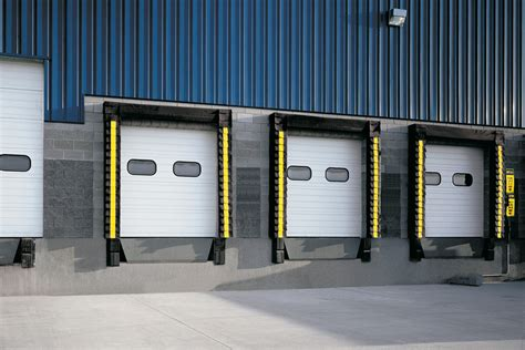 The Overhead Door Overhead Door Of Mt Vernon Commercial Residential Garage Doors Sales Service