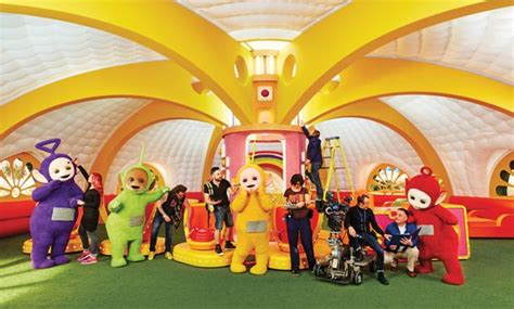 teletubbies house teletubies house joy studio design gallery best design