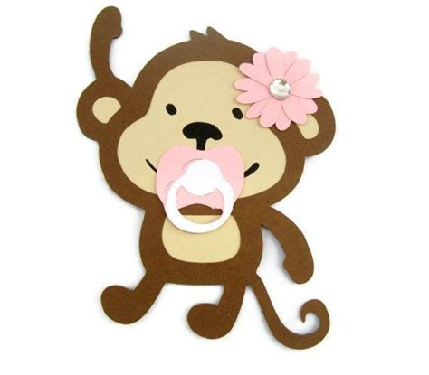 Stelan De Pink Monkey 17 best images about baby shower ideas on baby shower baby showers and