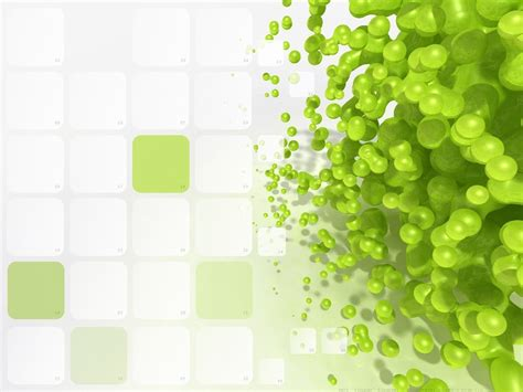 templates ppt green cool green powerpoint backgrounds free design templates