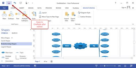 visio onenote pons for visio and onenote v6 0 0 20 office onenote gem