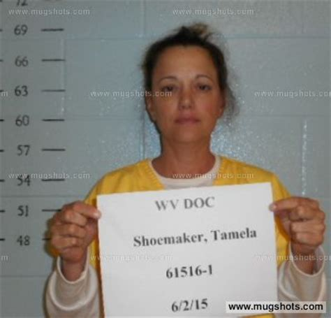 Mineral Arrest Records Tamela Shoemaker Mugshot Tamela Shoemaker Arrest Mineral County Wv