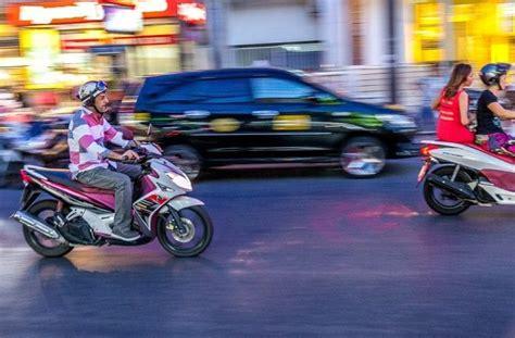 motosikletle phuket turu phuket adasi tayland