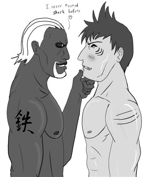kirakisa by fighting wolf fist on deviantart