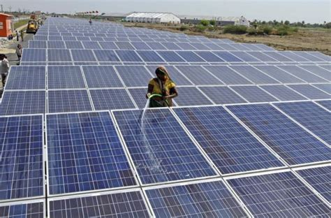 home solar panel price in india local solar panel makers facing the heat business line