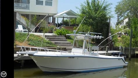 used mako offshore boats 1996 used mako 282 offshore center console fishing boat