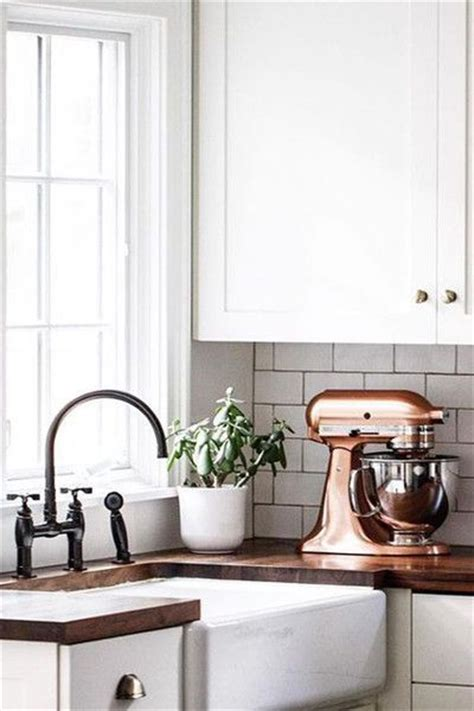 copper accent kitchen best 25 copper kitchen ideas on pinterest copper