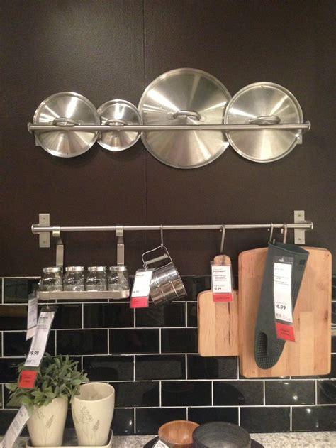 kitchen organization ikea functional storage for lids pot lid storage c i ikea kitchen reno pinterest pot