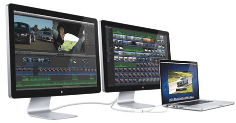 apple display why apple is probably really killing the thunderbolt display