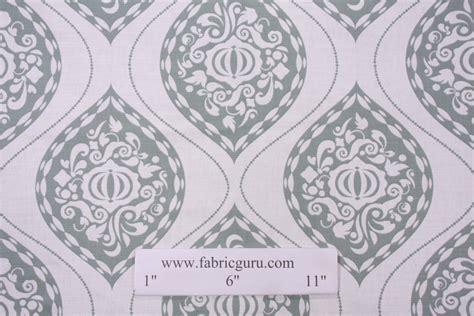 robert allen drapery robert allen dwellstudios ogee printed cotton linen