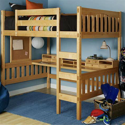 full loft bed  ladder ebay