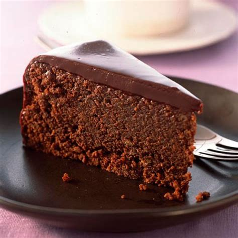 chocolate cake recipe top 50 chocolate recipes housekeeping uk