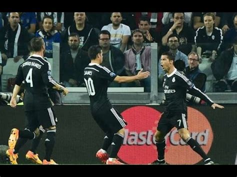 ronaldo vs juventus 2014 cristiano ronaldo vs juventus away season 2014 2015 hd 05 05 2015 goal 2 1 real madrid