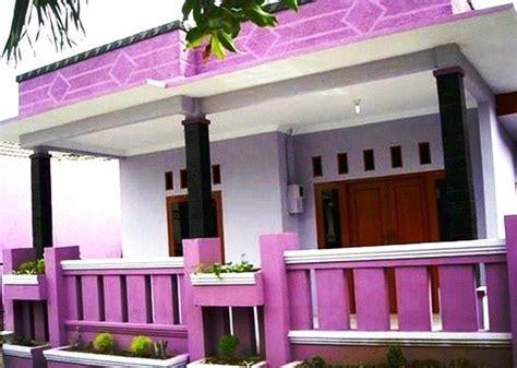 desain dapur kecil warna ungu desain rumah sederhana warna ungu dekorasi desain kamar