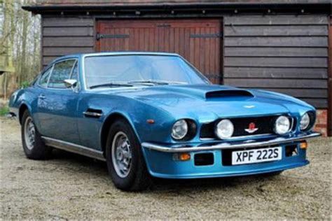 Fastest Aston Martin by Fastest Aston Martin To Auction In Oxford