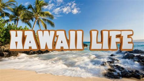 Hawaiian Sweepstakes - hawaii life hgtv