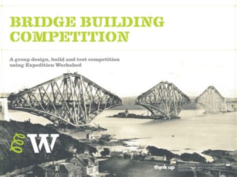 bridge design competition ntu bridge building competition expedition workshed