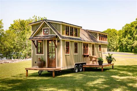 denali by timbercraft tiny homes tiny living