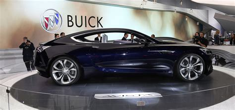 is a buick a car buick avista concept could preview new holden monaro