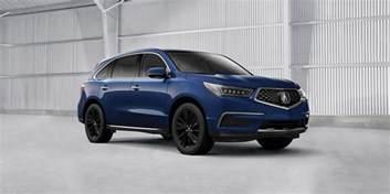 Blue Acura Mdx New Acura Mdx Philadelphia