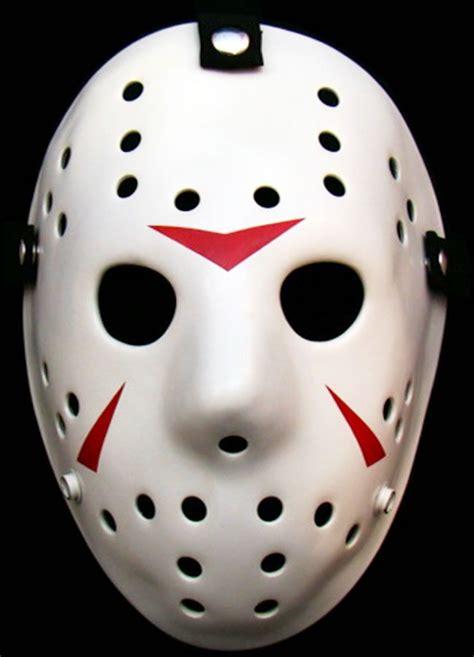 printable jason mask halloween mask fiberglass hockey mask hockey masks