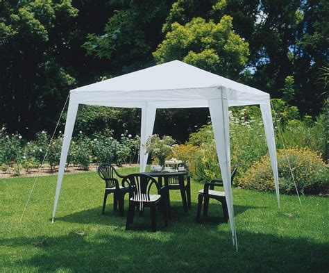What Is A Gazebo The Best Installing Tips For Rectangular Gazebo With