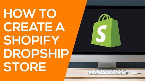 how to create an online store with shopify how to create a shopify aliexpress dropshipping store with