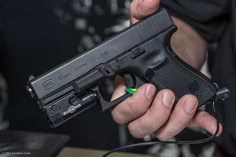 Glock 19 Light by 2015 Show After Report Part 3 Ocabj Net