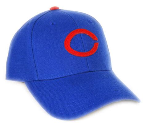 cooperstown chicago cubs 1938 fitted throwback